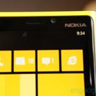 诺基亚Lumia 920更多细节
