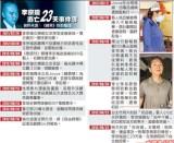 李宗瑞藏匿23天事件薄