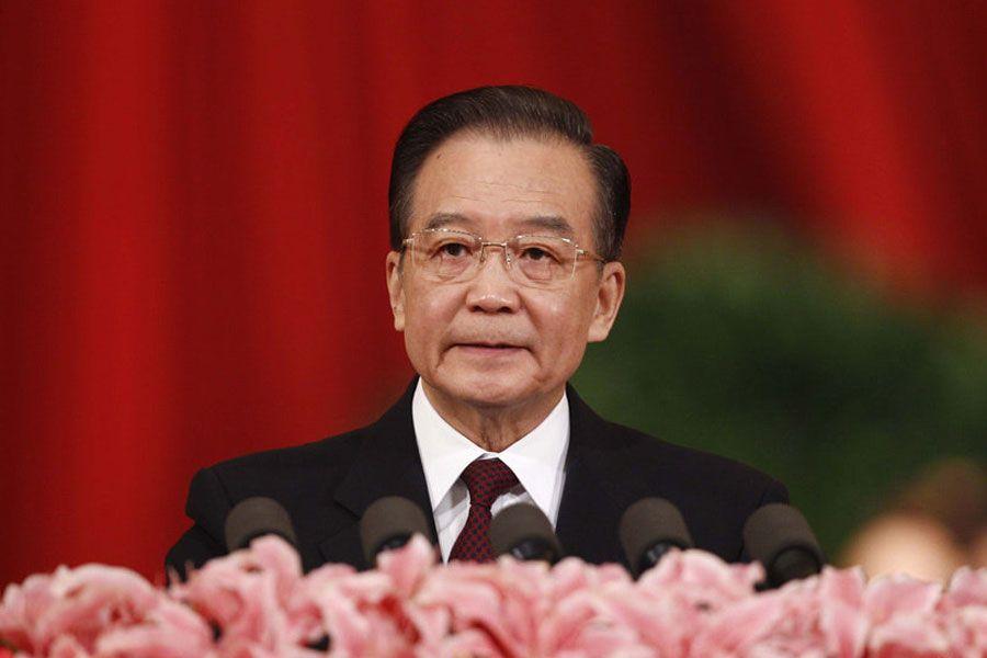十一届全国人大五次会议在京开幕