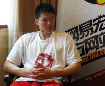 朱芳雨畅谈初为人父 喜欢男孩不强求其走篮球路图片