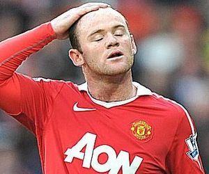 鲁尼不满曼联难引进世界级球星