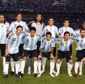 阿根廷 名单解读