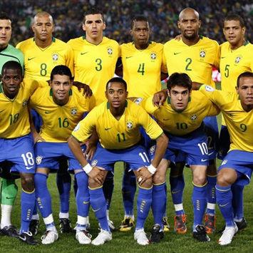 巴西名单解读