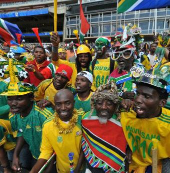 南非名单解读