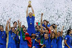 第十八届世界杯