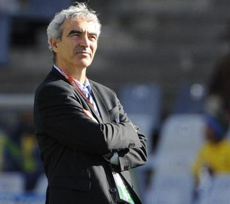 多梅内克:输球却赢回血性 法国足球精神永不死