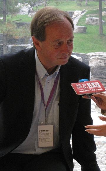 布施曼表示将对欧锦赛对手进行全面分析