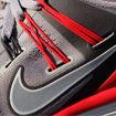 Nike Lunarlon PK adidas Boost