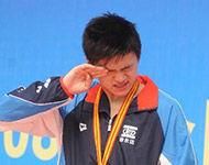 2008年全国游泳冠军赛