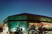 """新奥尔良球馆--全明星举办地"""""""