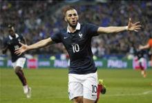 法国 3-0 洪都拉斯