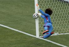 加纳 1-2 美国