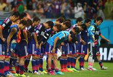 本田圭佑破门 日本1-2输科特迪瓦