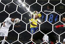 厄瓜多尔2-1逆转取胜洪都拉斯