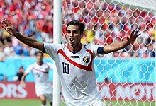 意大利 0-1 哥斯达黎加