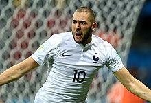 法国 5-2 瑞士