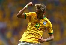 喀麦隆 1-4 巴西