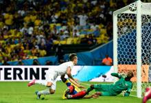 曼联飞翼染红 法国0-0厄瓜多尔