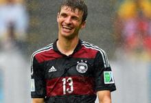 美国 0-1 德国