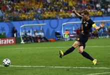 韩国 0-1 比利时