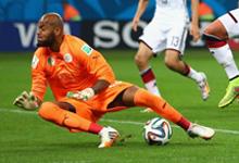 德国 2-1 阿尔及利亚