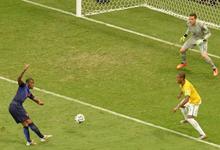 第170球:维纳尔杜姆进球锁定胜局