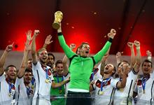 格策加时绝杀 德国1-0阿根廷红