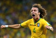 巴西 2-1 哥伦比亚