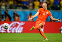 荷兰点球4-3哥斯达黎加