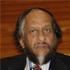 联合国政府间气候变化专门委员会(IPCC)主席帕乔里