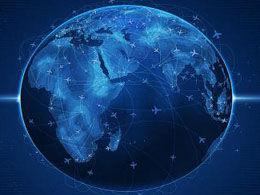 全球航运市场连跌13个月