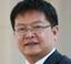 上海财经大学商学院副院长
