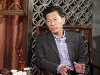 马宇接受网易专访
