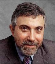 保罗·罗宾·克鲁格曼