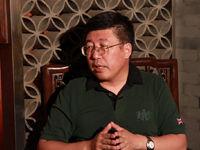 董藩接受网易专访