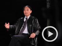《意见中国》经济学家郑永年