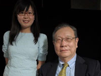 专访台湾证监会原主席戴立宁