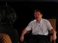 意见中国专访经济学家史晋川