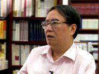 专访著名历史学家秦晖