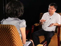 《意见中国》专访经济学家甘犁