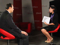 《意见中国》专访经济学家丁一凡