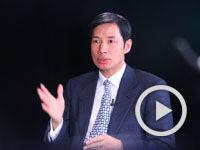 《意见中国》经济学家胡祖六