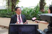 《意见中国》专访发改委城市和小城镇改革发展中心主任李铁
