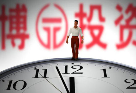 ST博元的资本悲剧:如何沦为
