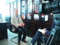 《意见中国》专访中央财经大学税务学院副院长刘桓