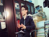 《意见中国》专访北京大学国家发展研究院教授卢锋