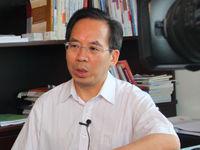 《意见中国》专访中国财政科学研究院院长刘尚希