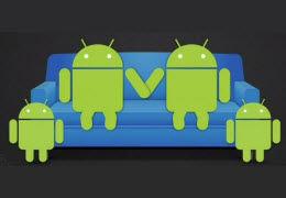 Android家庭娱乐设备
