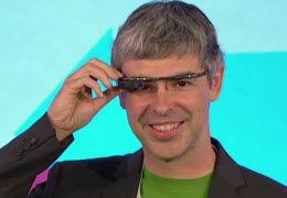 谷歌眼镜计划