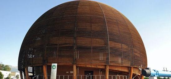 探索宇宙的真理:看看CERN大型强子对撞机